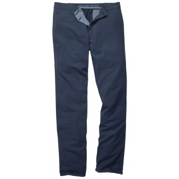The Campus Pant - Navy